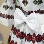 rochie traditionala de vara