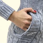 juli-tricotata-cu-buzunare