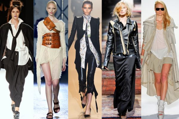 moda deconstruct