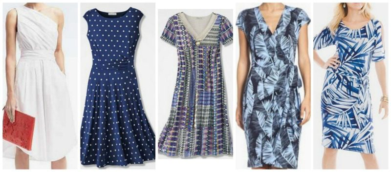 rochii pentru silueta para