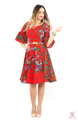 rochie tiganeasca gipsy