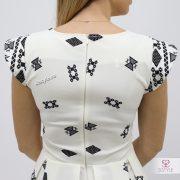 rochie de dama detaliu