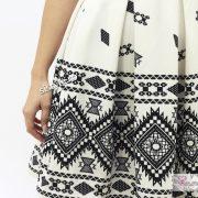 rochie ivoire detaliu2