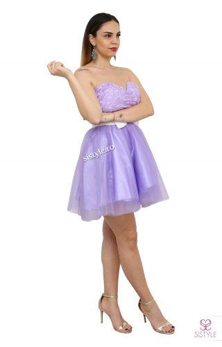 rochie de ocazie scurta