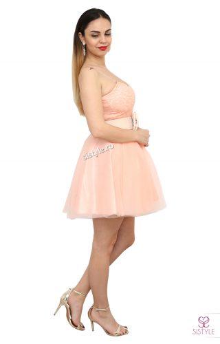 rochie de petrecere scurta